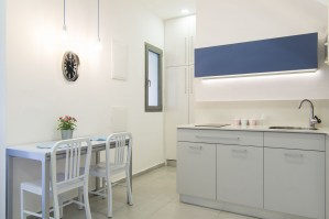 tlv2gocitycollectiononebedroomapartment77dizengoffkitchen