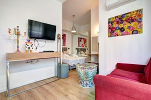 tlv2godzcomplexapartmentstudiowithbalconylivingarea1
